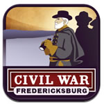 Civil War Trust Announce the Release of Fredericksburg Battlefield App Tour for iPhone
