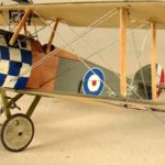 New Permanent Exhibit of World War I Airplanes in Miniature Opens May 2 at the Museum of Flight
