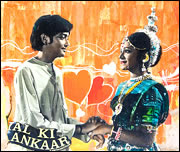 Royal Ontario Museum (ROM) Celebrates the Year of India with Exhibition of Bollywood History