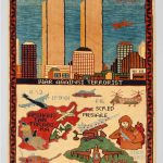 Penn Museum Presents Battleground: War Rugs from Afghanistan