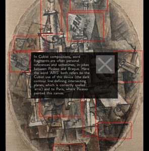 Kimbell Art Museum Announces New iPad App for Picasso and Braque Exhibition