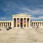 Grant from New York State Supports Conservation and Restoration at the Albright-Knox Art Gallery