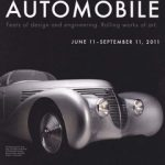 Portland Art Museum Opens The Allure of the Automobile