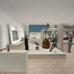Art Institute of Chicago Opens Expanded Galleries of African Art and Indian Art of the Americas
