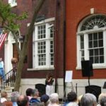 The Rosenbach Museum & Library Presents 19th Annual BLOOMSDAY on June 16
