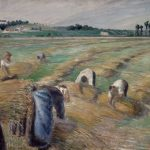 Sterling and Francine Clark Art Institute Opens Pissarro's People