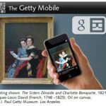 J. Paul Getty Museum Announces Google Goggles Mobile App