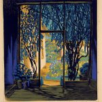 New Mexico Museum of Art Presents Gustave Baumann: Painter, Printmaker, and Puppeteer