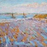 De Hallen Haarlem Opens A Portrait of Holland: The Dutch Landscape in Art Since 1850