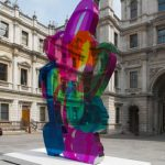 Royal Academy Opens Summer Exhibition 2011
