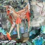 Saint Louis Art Museum Opens Martha Colburn Triumph of the Wild