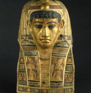 Egyptian Treasures from the Brooklyn Museum on View at the Nevada Museum of Art