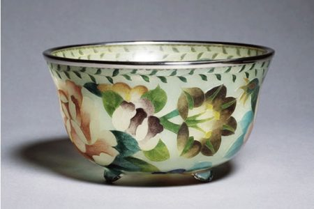 Victoria and Albert Museum Opens Japanese Enamels: The Seven Treasures Cloisonne Exhibition
