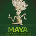 Musee du Quay Branly Presents from dawn to dusk, National collections of Guatemala