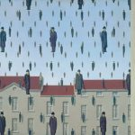 Tate Liverpool Opens Rene Magritte Exhibition
