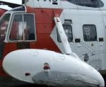 Museum of Flight Coast Guard Helicopter Exhibit Opens with Ceremony June 18