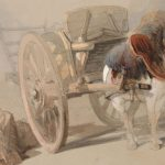 Virginia Museum of Fine Arts (VMFA) Opens Scraps: British Sporting Drawings from the Paul Mellon Collection