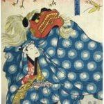 William Benton Museum of Art Presents Colored Woodcut in 19th Century Japan Edo and Osaka
