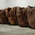 DeCordova Sculpture Park and Museum Presents Ursula von Rydingsvard Sculpture Exhibition