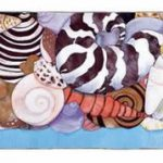 National Quilt Museum Opens The Nature of Design Quilts by Cynthia Morgan and Velda Newman