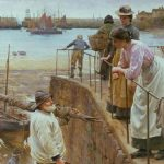 Penlee House Museum Presents Walter Langley and the Birmingham Boys