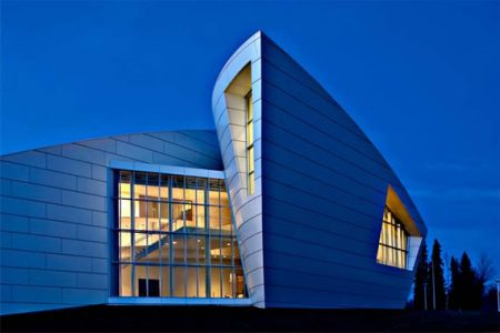 Museum of the North Presents Power Play: Fueling Alaska's Future