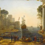Museo del Prado Presents Rome Nature and the Ideal Landscapes 1600 – 1650