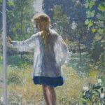 Philadelphia Museum of Art Announces the Acquisition of Major Work by Daniel Garber