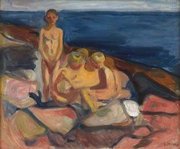 American-Scandinavian Foundation (ASF) Announces Luminous Modernism: Nordic Art in America Exhibition