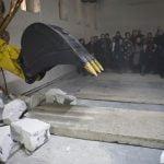 Museo Universitario Arte Contemporaneo, MUAC Presents Enrique Jezik: Obstruct, Destroy, Conceal