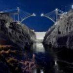 Phoenix Art Museum Announces The Bridge at Hoover Dam: Photographs Exhibition by Jamey Stillings