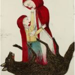 High Museum of Art Acquires Prints By Artist Kiki Smith