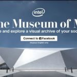 Intel Museum of Me Facebook Connect