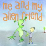 Science Museum Announces 'Alien' Drawing Competition