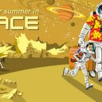 Science Museum Opens Spend your Summer in Space! Exhibition