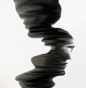 Scottish National Gallery of Modern Art Opens Tony Cragg Sculptures and Drawings Exhibition