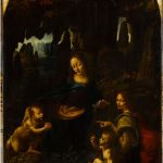 The National Gallery and the Louvre announce Leonardo's 'Virgin of the Rocks' paintings united