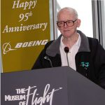 Museum of Flight B-17 and Boeing Aircraft Celebration Big Hit with Seattle Fans