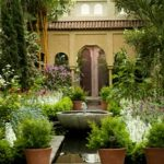Final Weeks to View Alhambra Exhibition at NY Botanical Garden