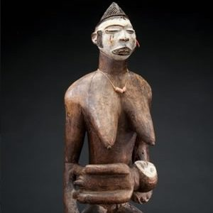 """National Museum of African Art Announces """"Central Nigeria Unmasked: Arts of the Benue River Valley"""""""