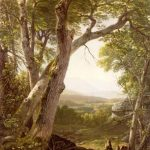 Peabody Essex Museum (PEM)  Presents Painting the American Vision Landscapes Exhbition