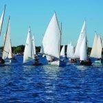 Chesapeake Bay Maritime Museum (CBMM) hosts 29th Annual Mid-Atlantic Small Craft Festival on October 1 & 2