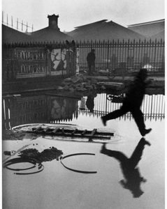 """Kunstmuseum Wolfsburg Announces Henri Cartier-Bresson. The Geometry of the Moment """"Landscapes"""""""