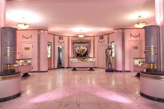 Galerii Hollywood-Museum