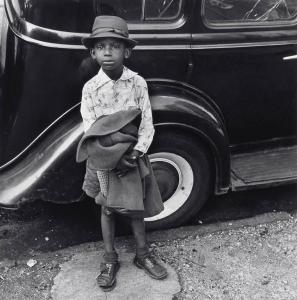 """Mead Art Museum at Amherst College Presents Works by Photographer Jerome """"Jerry"""" Liebling"""