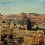 Museum of Biblical Art (MOBIA) Announces The Land of Light and Promise