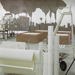 Museum of Contemporary Art Detroit (MOCAD) Announces Stephanie Nava Considering a Plot (Dig for Victory)