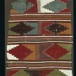 de Young Museum Opens The Art of the Anatolian Kilim Highlights from the McCoy Jones Collection