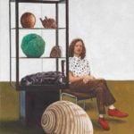 Kunsthaus Graz Announces Antje Majewski The World of Gimel. How to Make Objects Talk