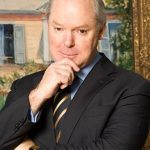 National Gallery of Victoria (NGV) Director Dr Gerard Vaughan Announces Retirement